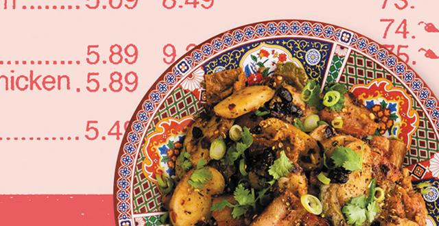 Mission Chinese Serves Up New Cookbook