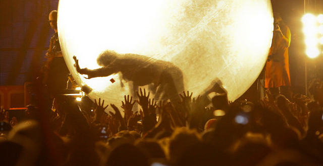 The Big One Replaces Sea of Dreams NYE, Headlined by The Flaming Lips, Ratatat, Tycho