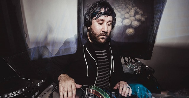 Q&A: SF Resident DJ & Music Producer MyKill Returns to Harlot