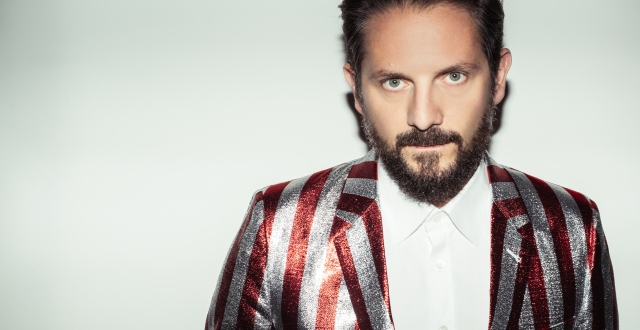 House Act The Magician Heads to BOO! SF, New Tricks Up His Sleeve