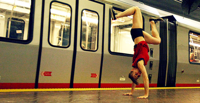 SF Trolley Dances Admission-Free Muni Festival