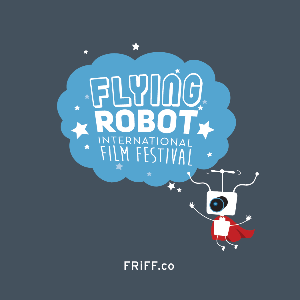 FRiFF_Sticker logo