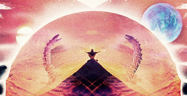 Jodorowsky's Dune Soundtrack Release with SF Composer Kurt Stenzel