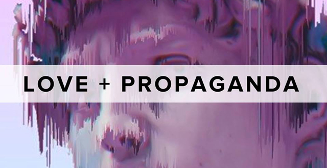 Love and Propaganda: SF's Newest Dance Club