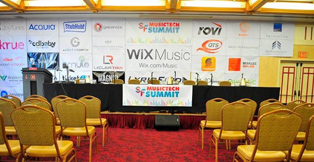 Highlights from SF Music Tech Summit