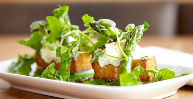 Best Lunches in San Francisco: Dogpatch