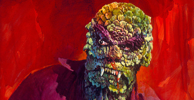 Stop & See the Artwork: Classic Monster Exhibit at SFO Ending Soon