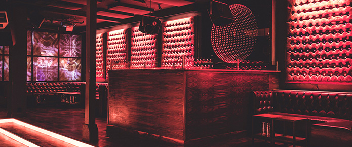 Audio: The SF Nightclub Industry's Hidden Gem