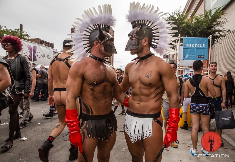 Folsom Street Faire