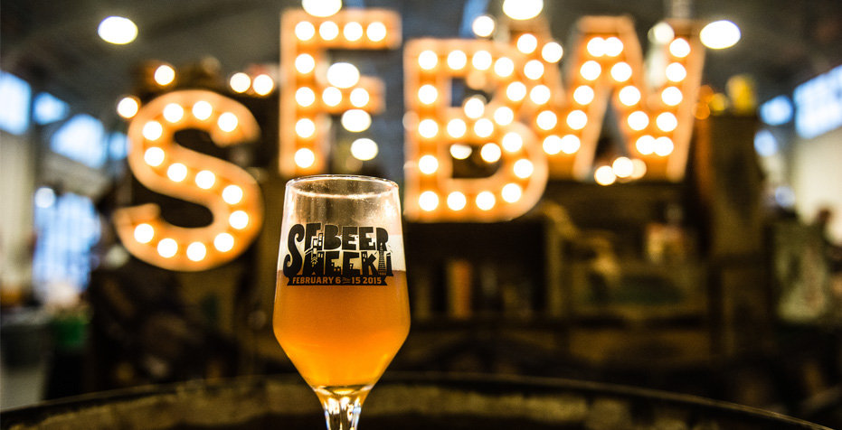 SF Beer Week 2016 Returns to the Bay Area