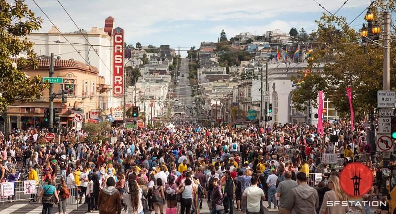 SF Pride Parade 2