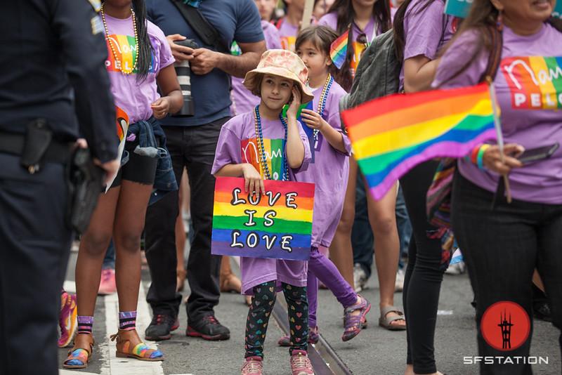 SF Pride Parade 3