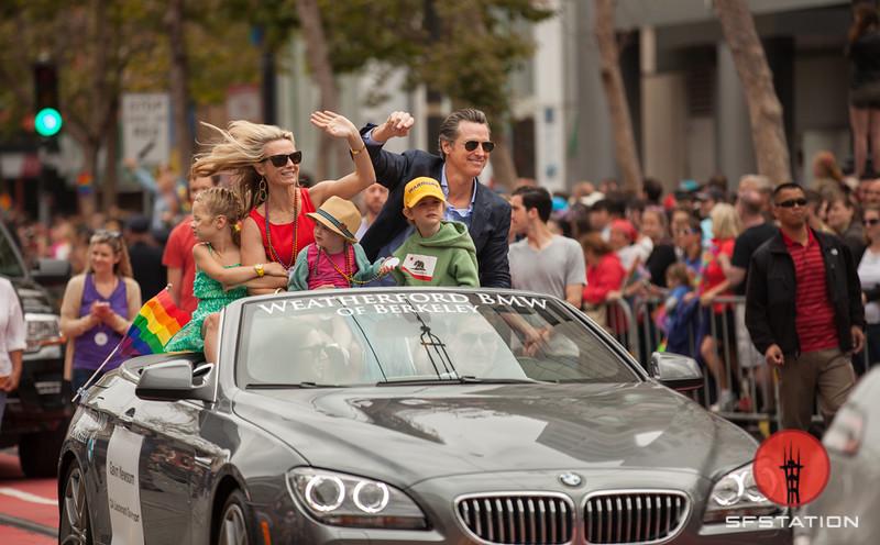 SF Pride Parade 5