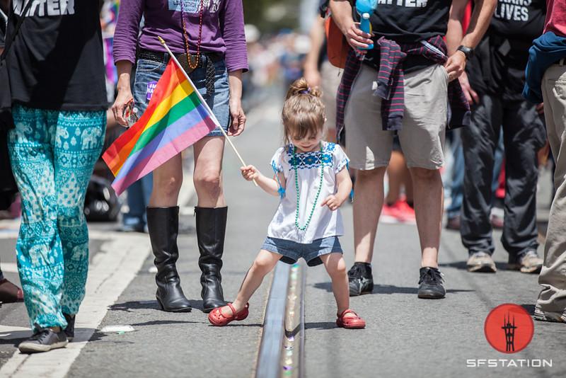 SF Pride Parade 6