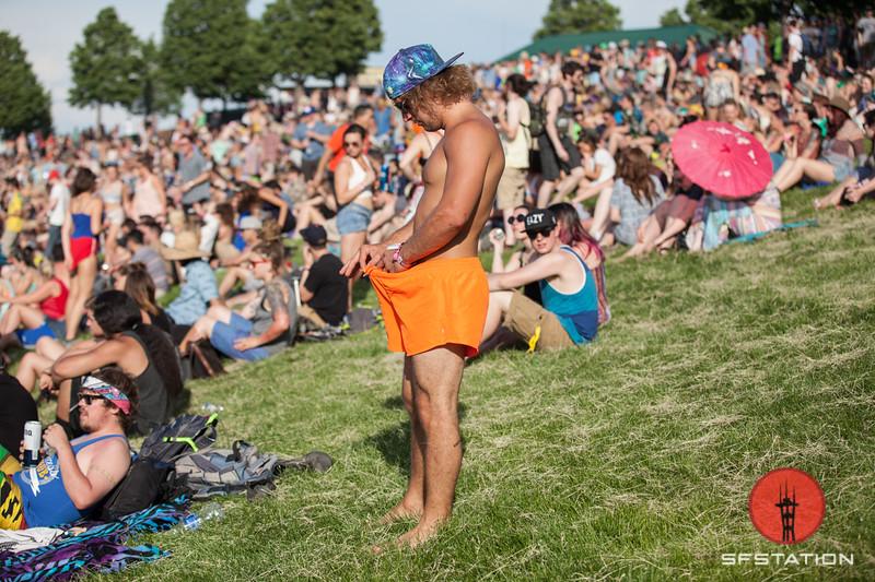 Sasquatch Music Festival 4