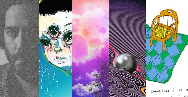 Staff Picks: Favorite Albums of 2015