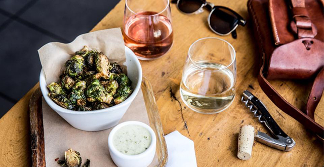 Best Lunches in San Francisco: Financial District