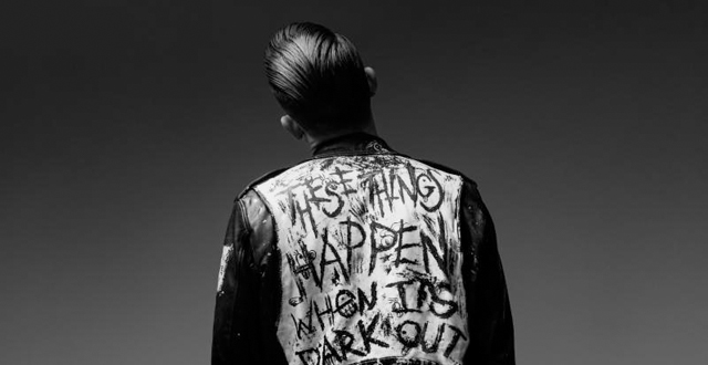 The Prince of the Bay G-Eazy Releases Sophomore Album