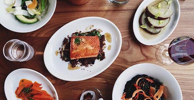 Casual And Classy Little Gem Restaurant Opens In Hayes Valley Sf