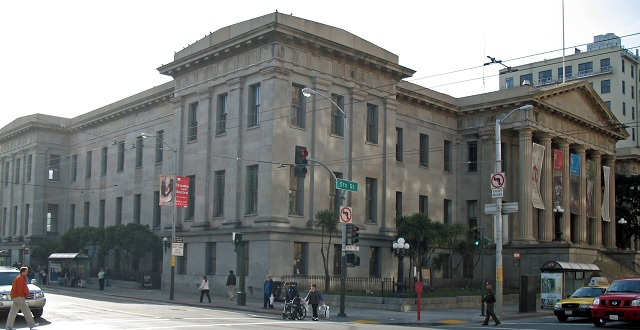 Old SF Mint To Be Transformed Into New Event Space