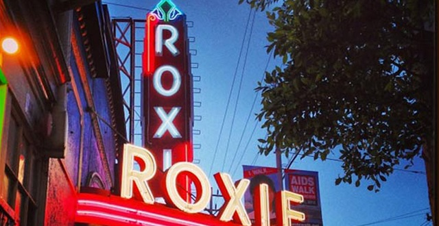 Support the Roxie Theater, Keep Ticket Prices Low