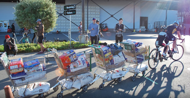 Supermarket Street Sweep Celebrates 10th Anniversary