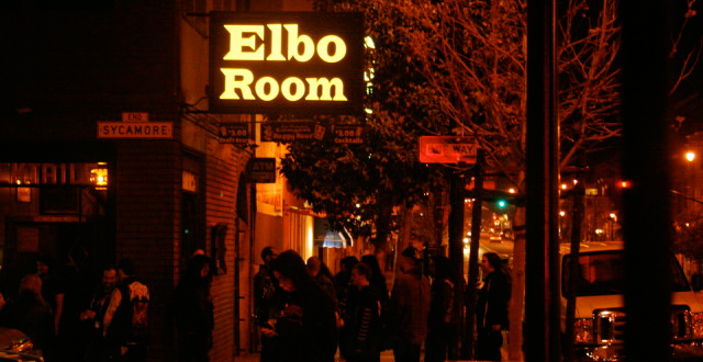 Q&A with Elbo Room Co-Owner: Thumbs Up to Two Year Lease Extension