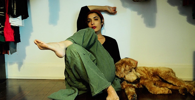 Q&A: Jenny Lee of Warpaint Sets Off on Solo Tour