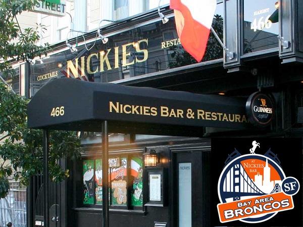 nickies