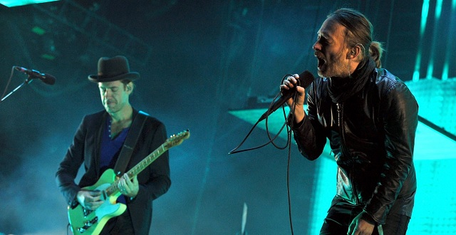 Breaking: Radiohead Confirmed to Headline Outside Lands 2016