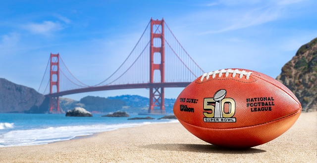 20 Facts You Didn't Know About Super Bowl 50