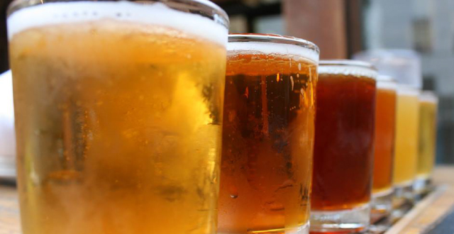 The List: 25 SF Beer Week Events You Won't Want to Miss