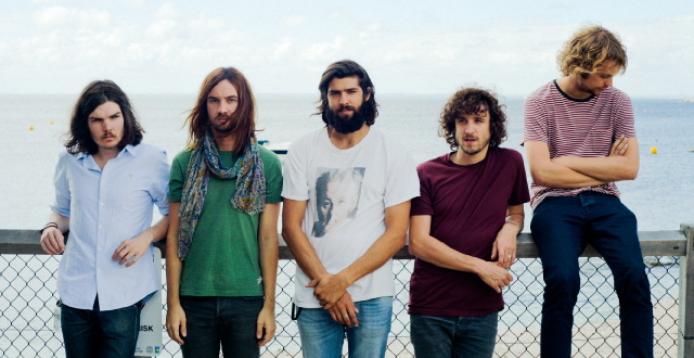 Tame Impala Announces Select US Tour Dates