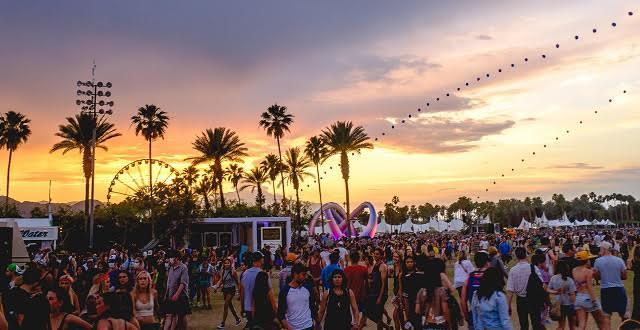 A Fall Version of Coachella Festival Coming Soon?
