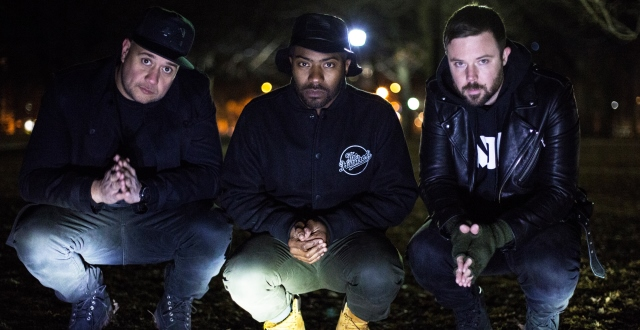 Q&A Dim Mak Records' Keys N Krates Brings the Bass to Regency Ballroom