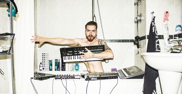 Thursday Nightlife Pick: Laser Native Presents Kill Frenzy (Dirtybird) at Monarch