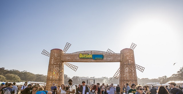 Lineup Confirmed: Outside Lands 2016