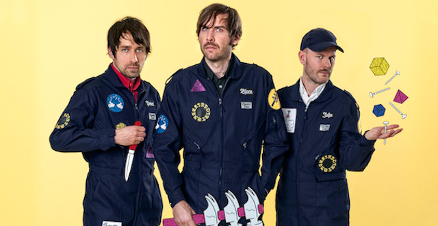 Popscene w/ Peter Bjorn and John at Rickshaw Stop – Win Tickets