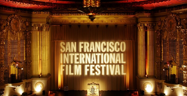 Films Announced for 59th San Francisco International Film Festival