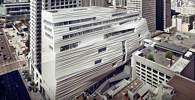 Get Tickets to the New SFMOMA This Week with Free Admission on Opening Day