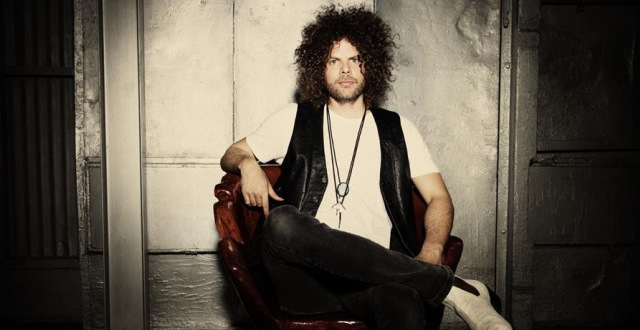 Wolfmother's Gypsy Caravan Tour Lands in SF: Q&A with Andrew Stockdale