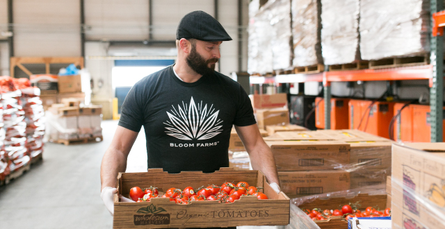 4/20 Local Biz Spotlight: Bloom Farms On a Mission to Redefine Cannabis Culture