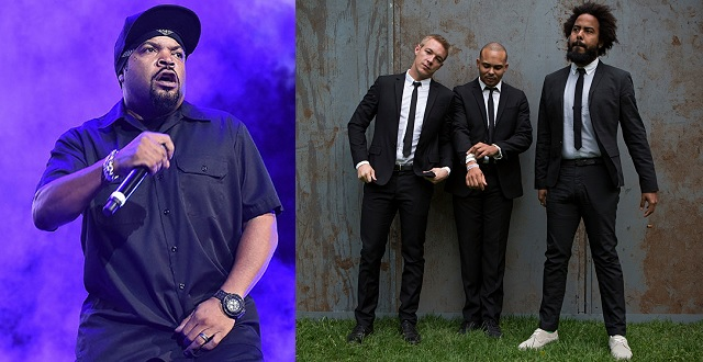 HARD Summer Transforms Into 2-Day Camping Festival, Headlined by Ice Cube & Major Lazer