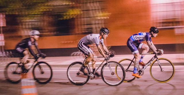 All Eyes on Fixed Bikes: Mission Crit 3
