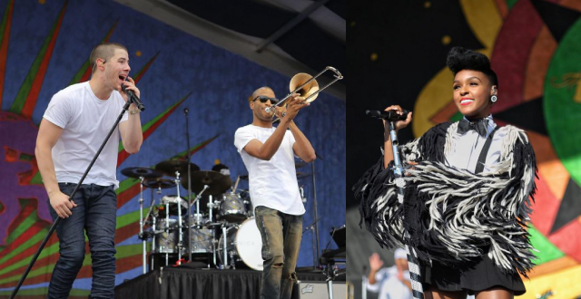 Live Review: Jazz Fest Weekend One Shines Bright