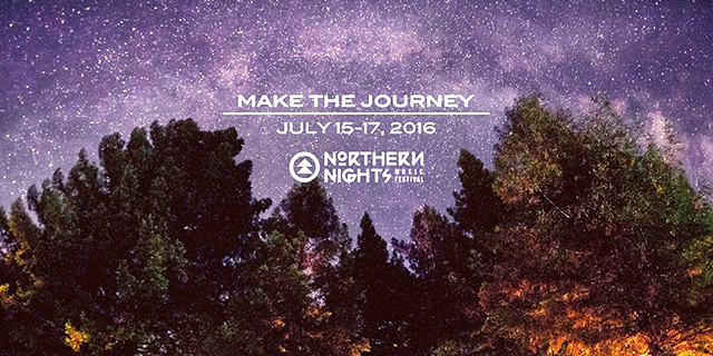 Win Tickets to Northern Nights 2016