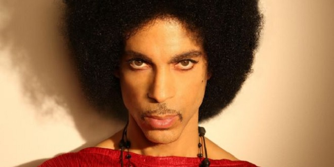 Legendary Pop Icon Prince Dead at 57