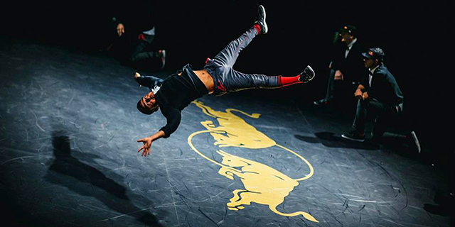 Win Tickets to Red Bull Flying Bach