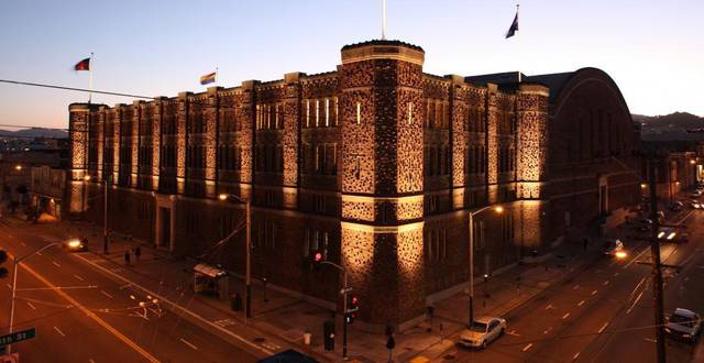 The Armory Obtains Permit to Expand Music & Event Capabilities