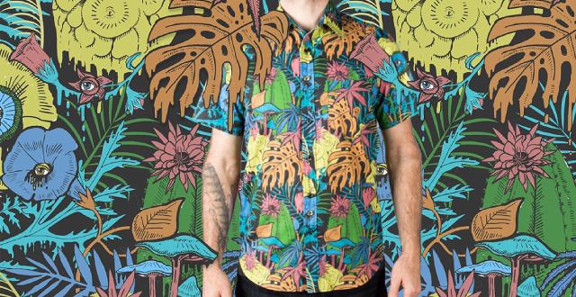 Featured Artist: Tory Van Wey